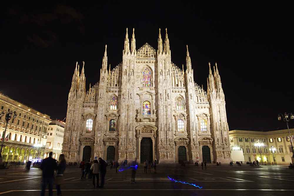 Trasferirsi a Milano: Qualche indicazione utile per chi ha deciso di ...